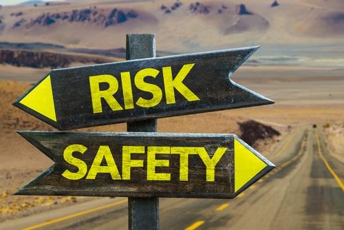 現金化はリスクが高い?