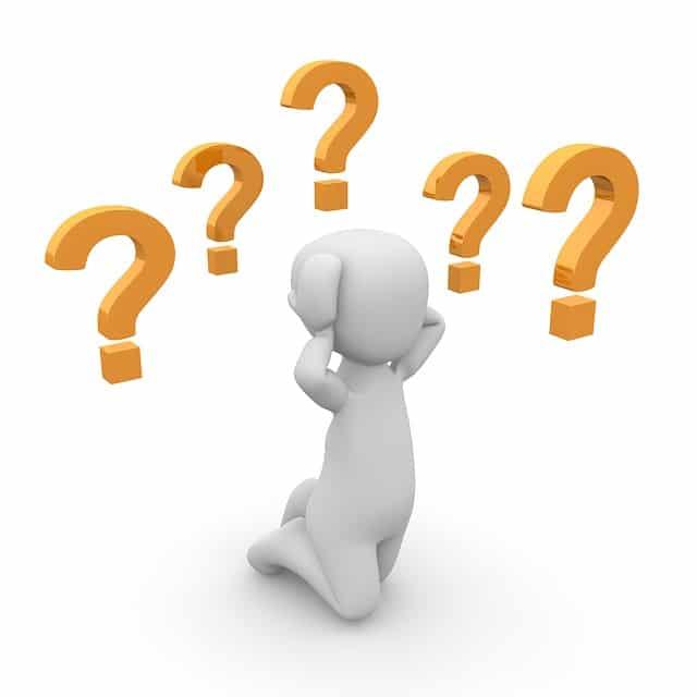 クレジットカード現金化のよくある質問まとめ