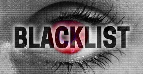 ブラックリスト(BLACK-LIST